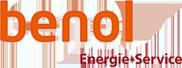 benol | Ihr lokaler Energie-Service Logo